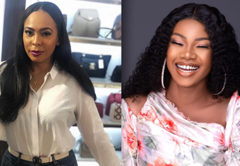 'I receive over 5000 messages per day' - Tacha reveals why she deactivated her Instagram account (VIDEO)