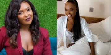'Most celebrities live fake life because we lack patience' - Popular blogger, Blessing Okoro
