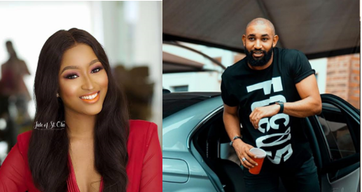 Kim Oprah calls out Instablog9ja over reports of her being engaged to Jeff (Video)