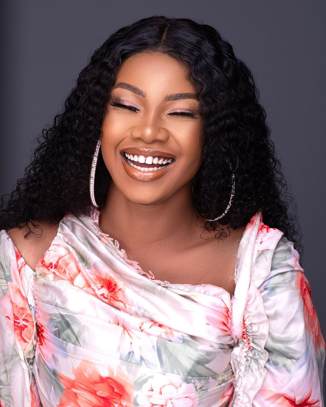 Tacha posts first video after Instagram exit - Talks about Starzzawards, her fans and more