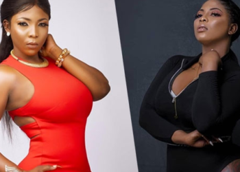 The love I have for my boyfriend increases anytime he beats me – Singer, Ms Forson