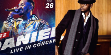 Kizz Daniel set for end of the year Concert, anoounces date and venue