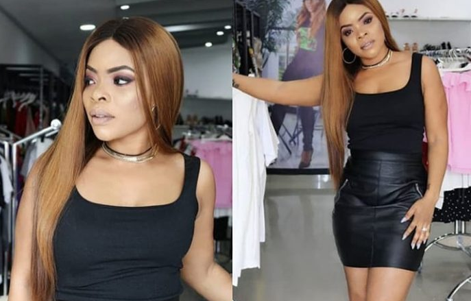 """""""I have never bleached my skin in my life"""" – Laura Ikeji"""