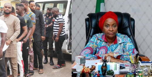 """""""Mothers of Yahoo Boys will be sent to prison"""" – Police Warns"""