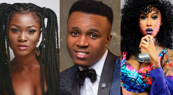 10 Nigerian celebrities nobody cares about anymore (With Pictures)