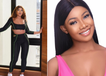 Tacha returns to Instagram as she sets to storm Port Harcourt on Friday (Photo)