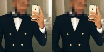 A married Nigerian celebrity who is secretly gay took my virginity and dumped me - Nigerian man cries out