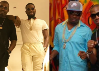 Don Jazzy blocked a lot of people who 'dissed' D'banj on Social Media - Dr Sid talks about Mo'hits record