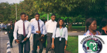 Covenant university Install cameras in student classrooms (video)