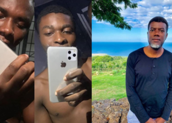 Don't buy IPhone 11 if you haven't built a house – Reno Omokri