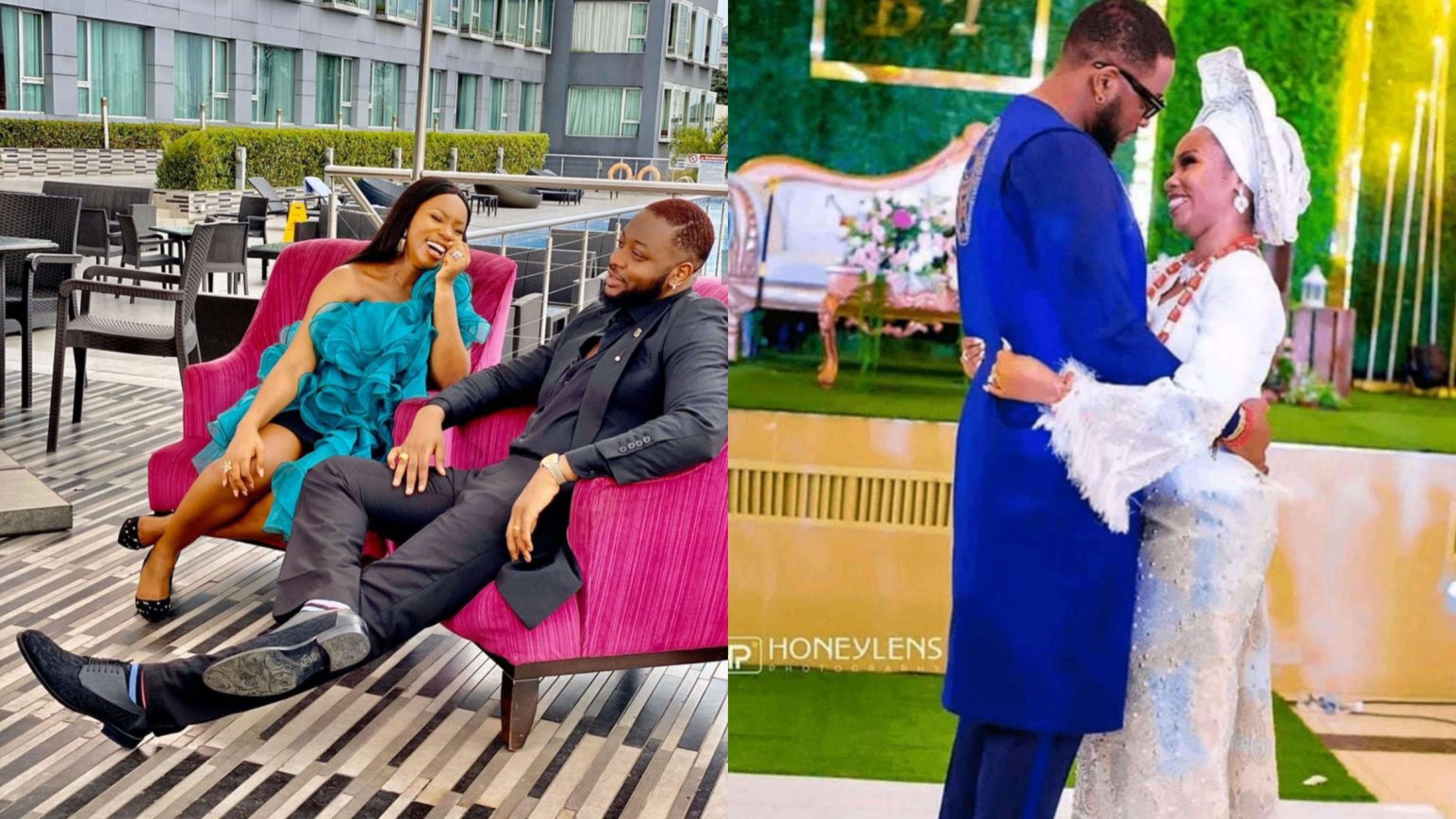 Teddy A and BamBam set to hold white wedding in Dubai