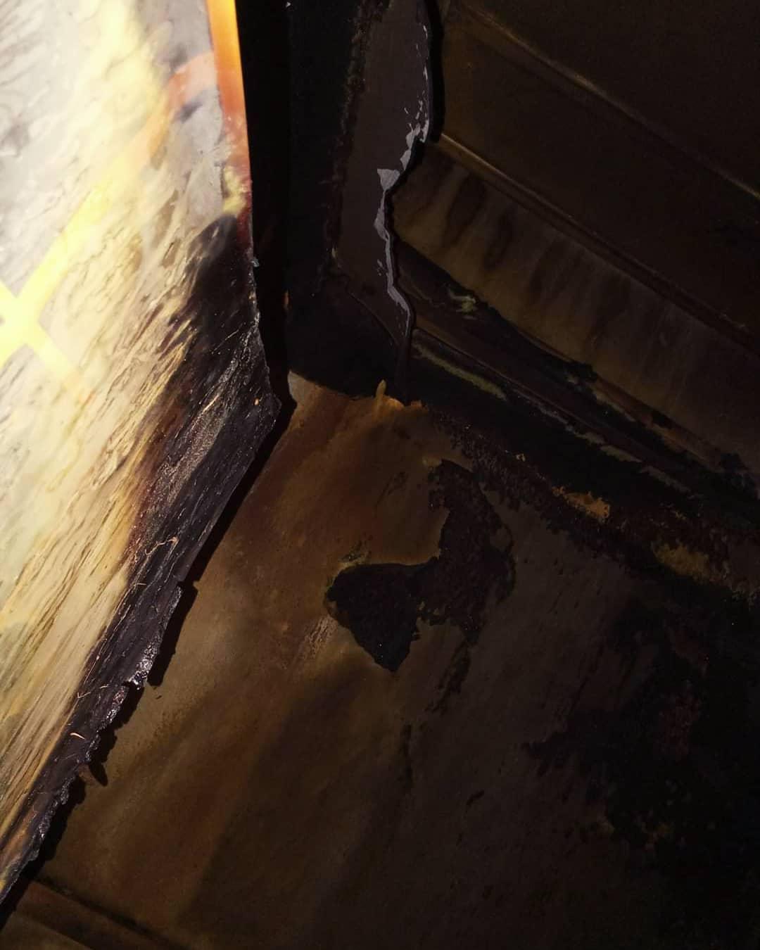 BBNaija's Cindy recounts how her studio got burnt, finally rebuilds a new one