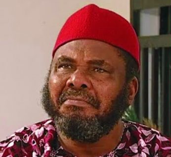 I Don't Respond To Nonsense -Pete Edochie Slams Sugabelly Over Bad Acting Skills