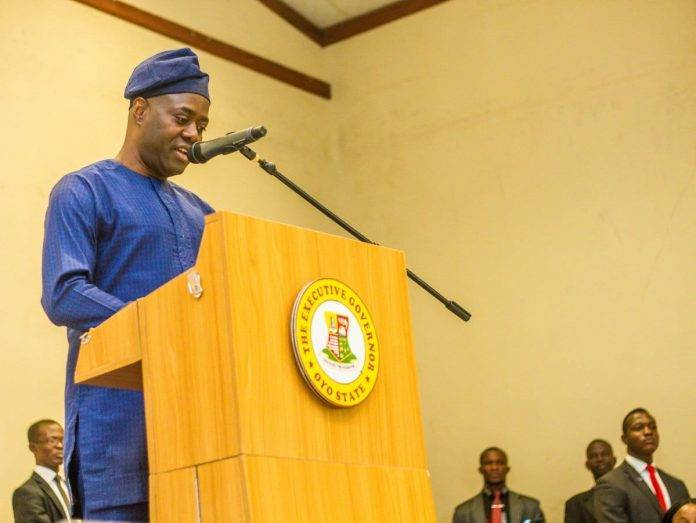 Oyo State Governor Seyi Makinde election nullified