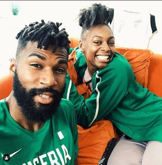 'I wouldn't have been in BBNaija house without my wife's consent' – Mike