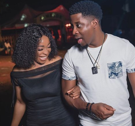BBNaija_ Seyi Awolowo's girlfriend, Adeshola dances as she turns a year older (Video)