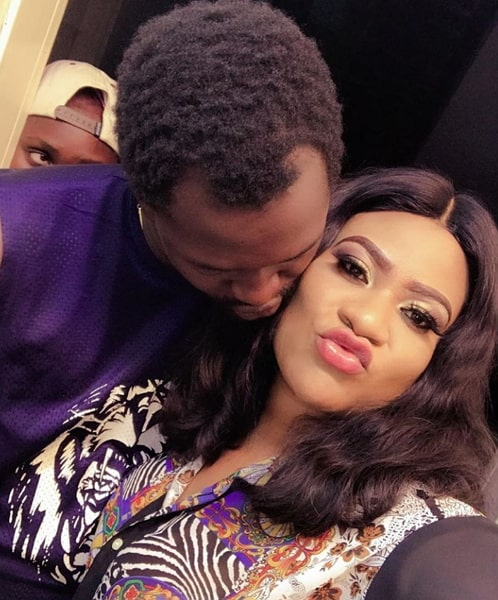 Social media people ruined my relationship, I am now single - Blessing Nkechi (Photos)