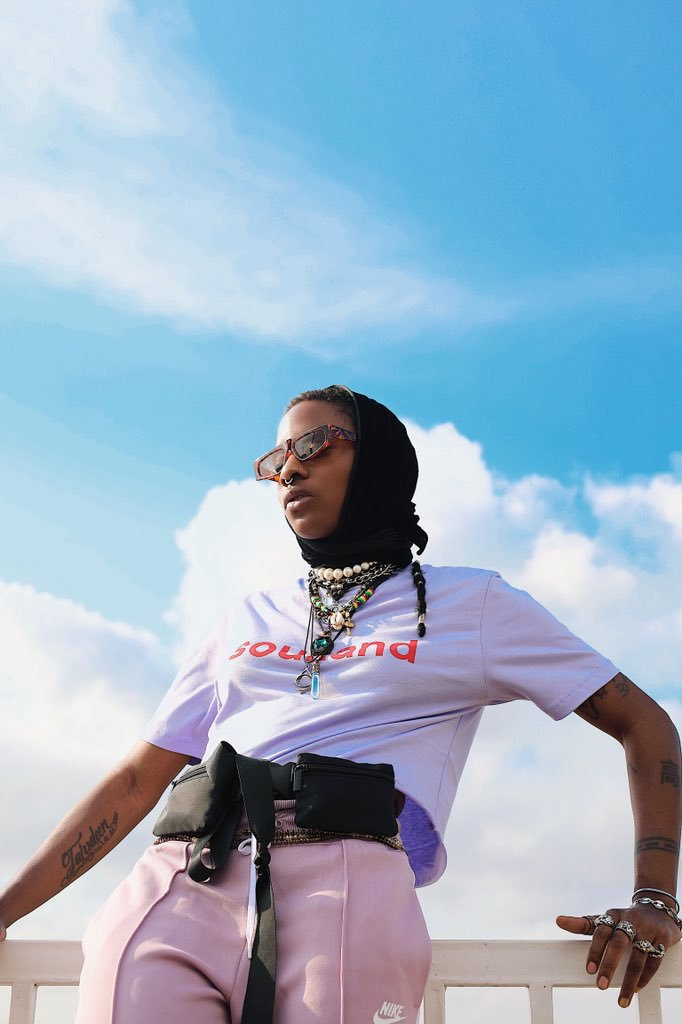 Meet Nigerian-American singer, Wavy The Creator who Nigerians mistake for Wizkid (Photos)