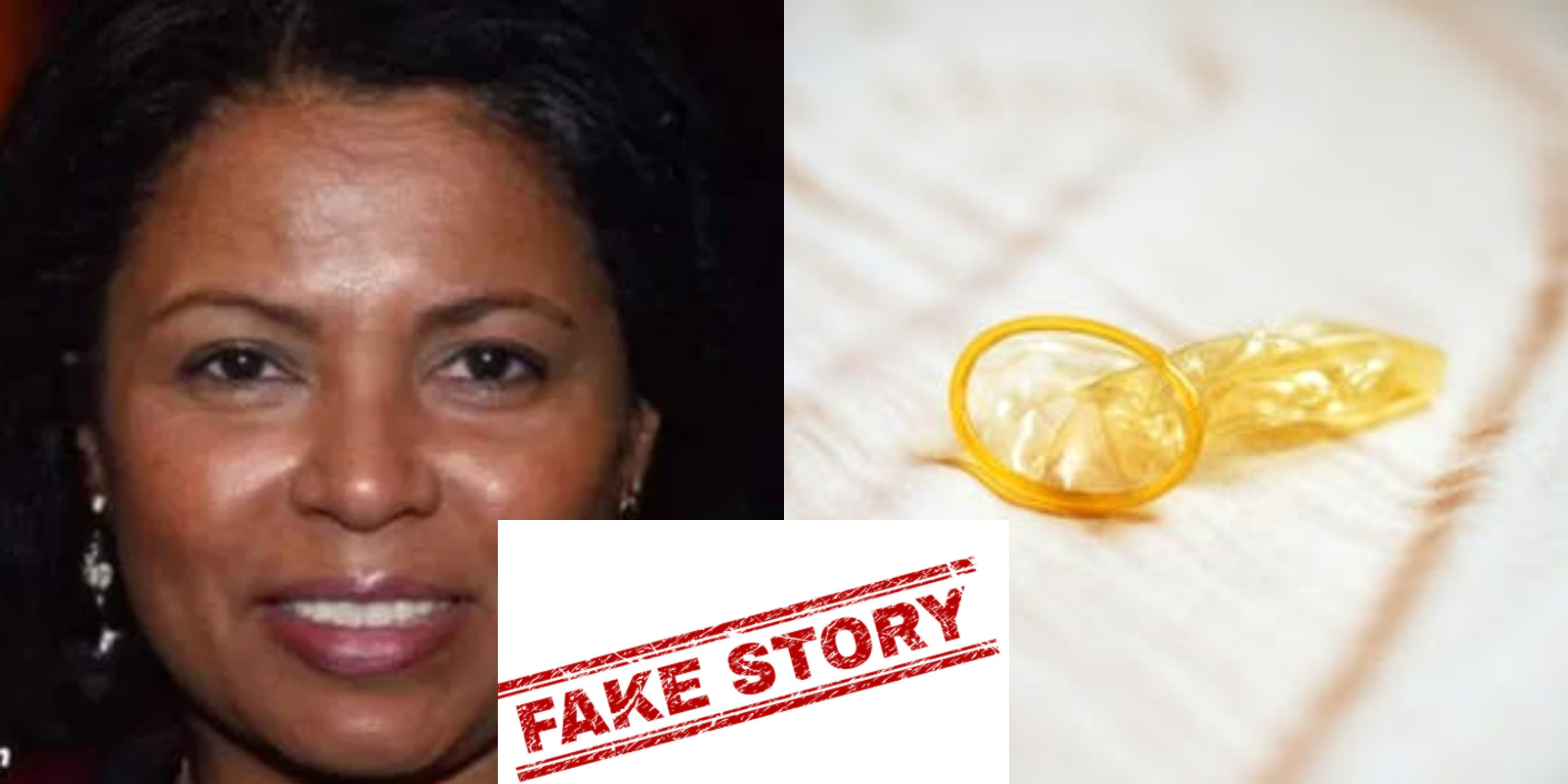 Fact Check: Hotel cleaner did NOT steal sperm from used condom, did NOT win child support battle