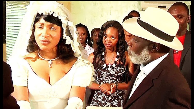 Pastor tells bride to remove her 'White' wedding gown because she is not a virgin