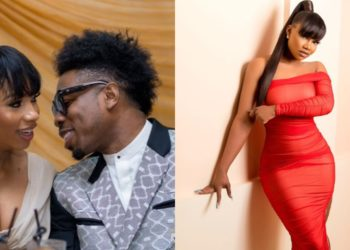 TROUBLE! Ike likes Tacha's post that shaded Mercy (Photo)