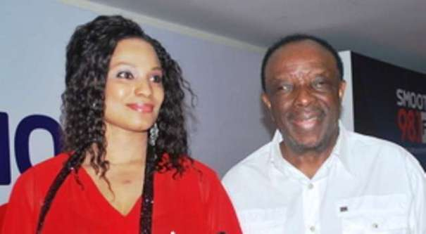 8 Nigerian Billionaires who married younger women