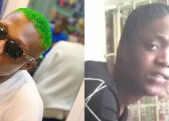 Babcock female student in viral S-tape with BF allegedly expelled, Zlatan Ibile reacts to video