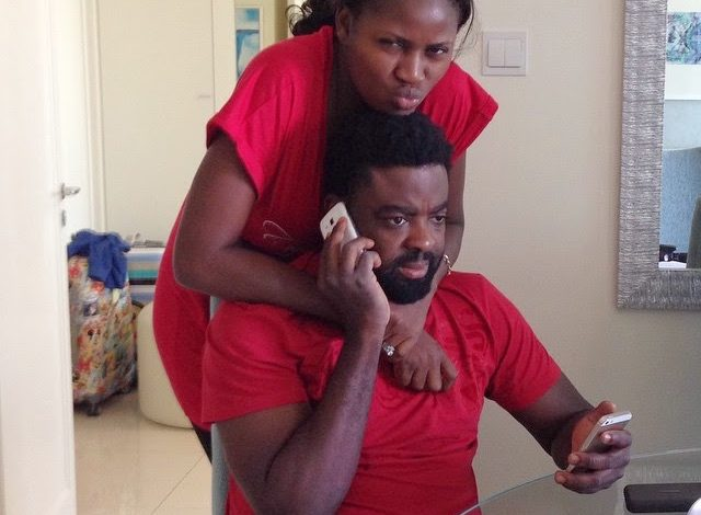Kunle Afolayan's estranged wife Tolu Afolayan changes name, finds love again - Here is her new name