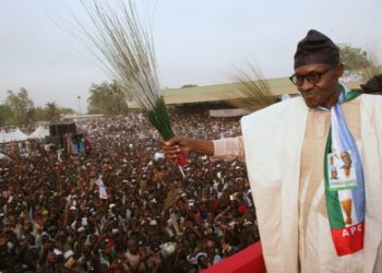 APC member seeks amendment of constitution to allow President Buhari contest third term