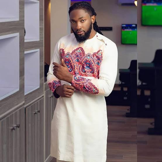 I stopped paying Tithe & nothing happened to my finances – Uti Nwachukwu