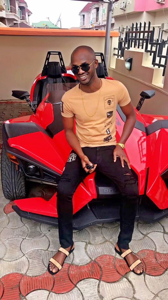 Meet Nigerian 35-year-old legit billionaire Jowi Zazaa - How he made his money, his rich family and more (Photos)