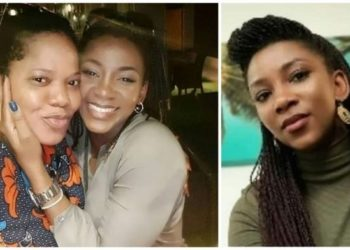 """""""You are Beautiful"""" — Uche Jombo, Funke Akindele and Toyin Abraham Reacts As Genevieve Nnaji Shares New Month Picture"""