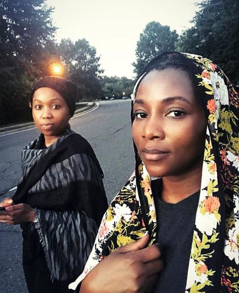 """You are Beautiful"" — Uche Jombo, Funke Akindele and Toyin Abraham react as Genevieve Nnaji shares new photos"