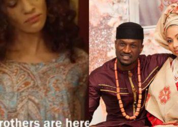 Peter Okoye finally reveals what split PSquare - How his brothers didn't want him to marry his wife (Video) (1)