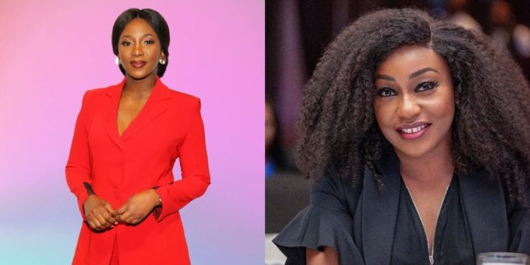Wealth, fame and more reasons Genevieve Nnaji and Rita Dominic may never get married (Photos)