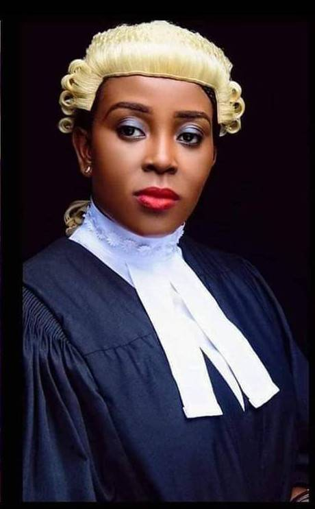 How my step mother fed me with her dog's leftover food - Nigerian lady called to bar shares touching story