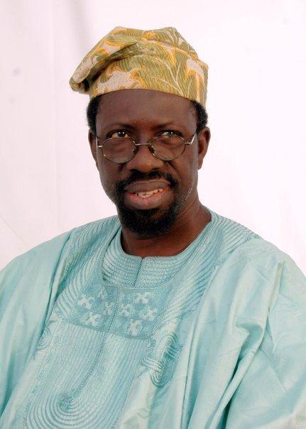 SAD! Veteran Yoruba Actor Kayode Odumosu (Pa Kasumu) Goes Totally Blind, has problem walking