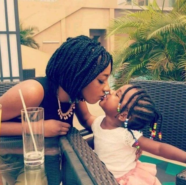 How I became a baby mama and what happened the day I went into labour– BBNaija's Avala opens up