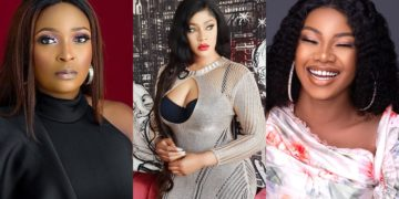 """Without Big Brother, Tacha is A Nobody""- Blessing Okoro blasts Titans and their Queen (Video)"