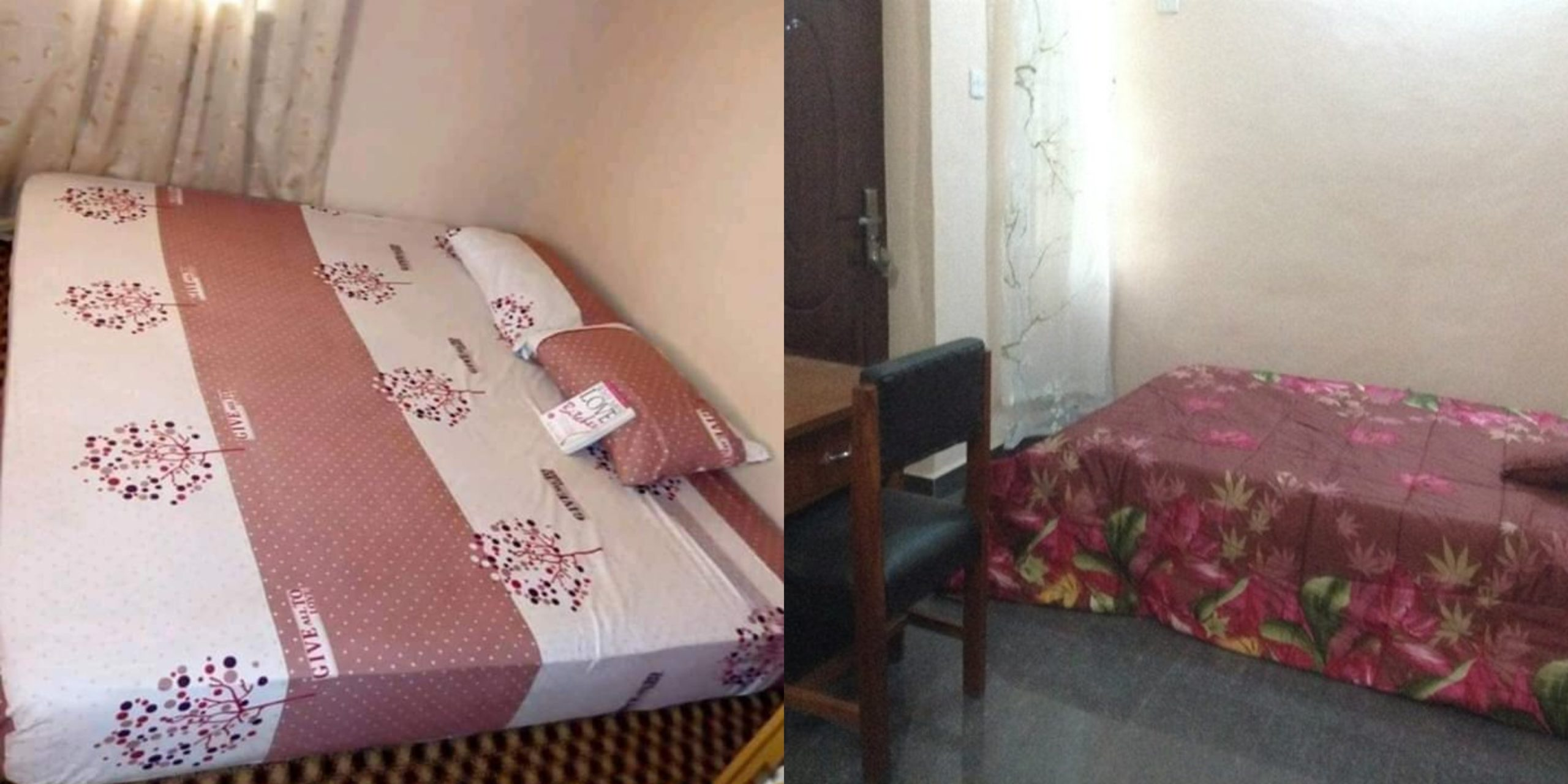 Ladies please don't date a guy whose mattress is on the floor' – Nigerian lady advises (1)