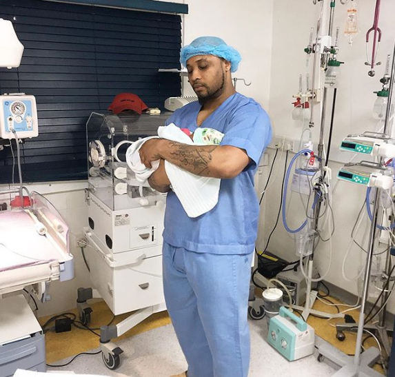 10 Nigerian celebrities who welcomed babies in 2019 (Photos)