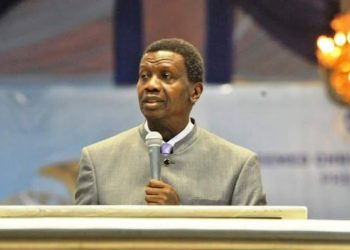 God has told me when I will die - Pastor Adeboye