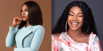 I don't know Tacha because I don't watch Big Brother - Cee-C (Video)