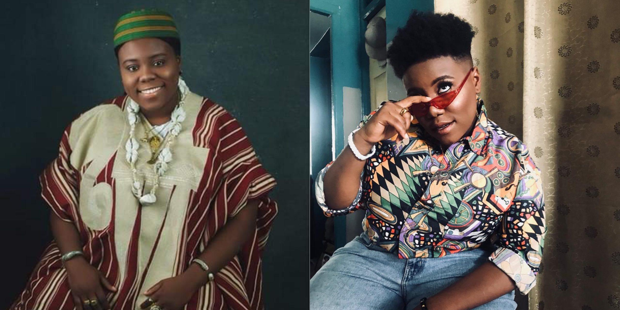 Singer, Teni the Entertainer celebrates her 27th birthday