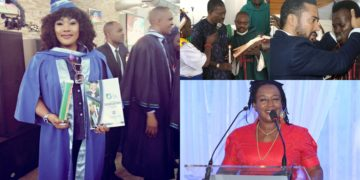 8 Nollywood celebrities who abandoned their crazy acting roles to become pastors (Photos)