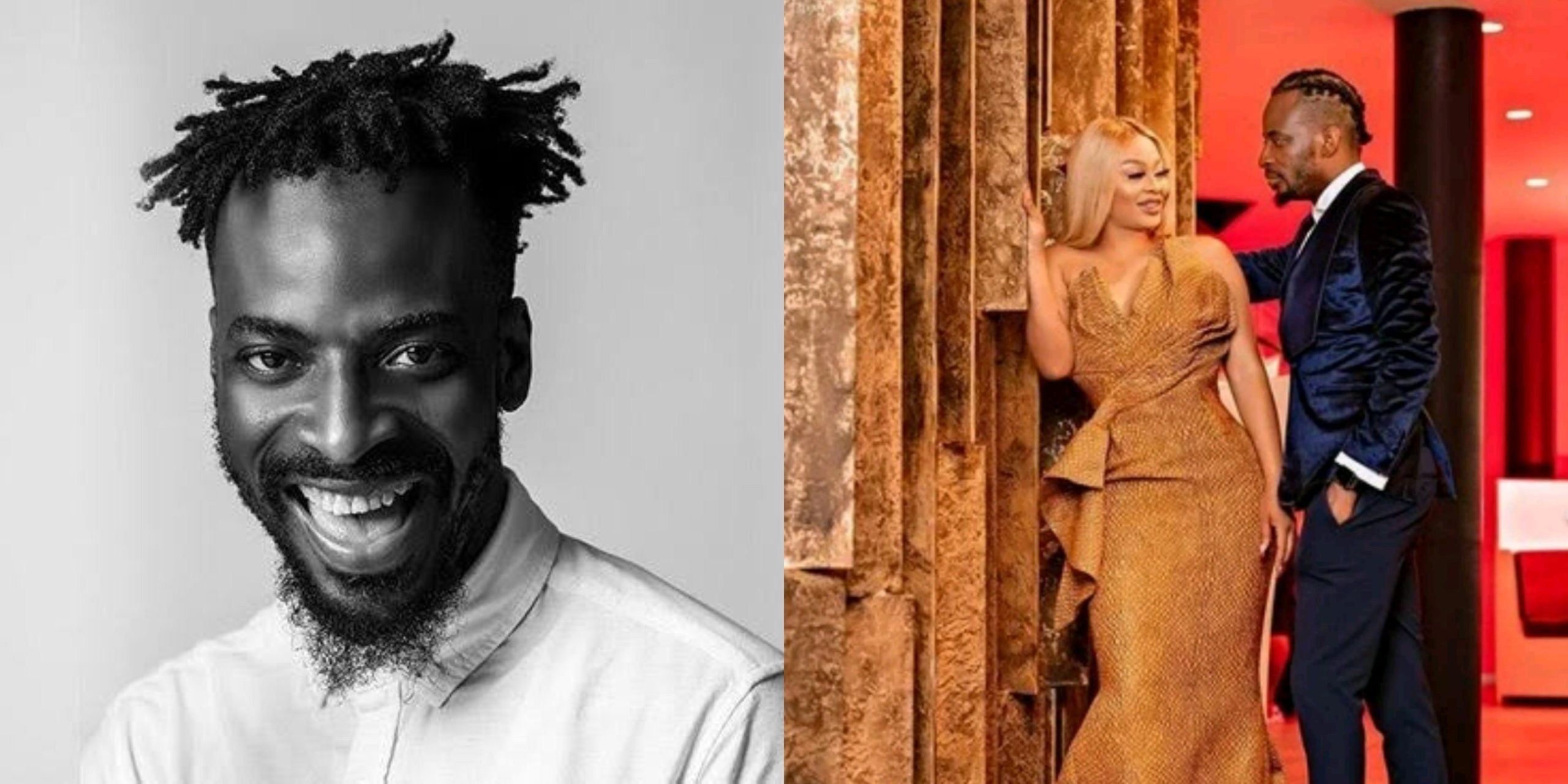 9ice Set to get married in a grand ceremony, releases pre-wedding photo