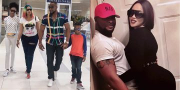 How I handle female fans who make advances at me - Bolanle Ninalowo talks about his wife, family and work (Photos)