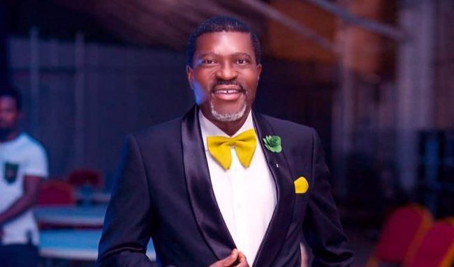 8 Nollywood celebrities who left acting and became pastors (Photos)