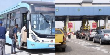 Sanwo-Olu declares free BRT rides and Toll gates on Christmas, New Year Days