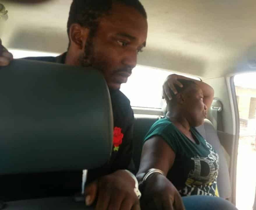 INSIDE LIFE: Fake Prophet and woman murder 400l student, cook her body parts to make concoction (Photos)